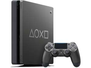 Console Sony PS4 Slim Édition Limitée Days Of Play - 1 To (Frontaliers Allemagne)