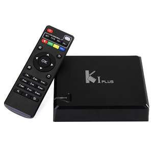 Box Android TV K1 Plus