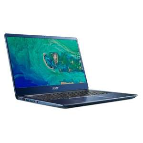 """PC Portable 14"""" Acer Swift 3 SF314-56-514U - i5-8265u, 4 Go de Ram, SSD 128 Go"""