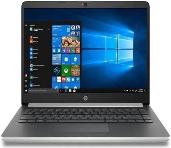 "PC Portable 14"" HP 14-cf0024nf - i3-8130u, 8 Go de Ram, 256 Go SSD, Géant Morlaix (29), Lanester (56)"
