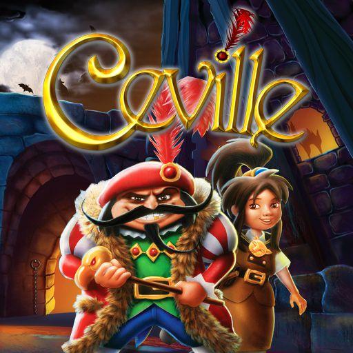 Ceville Gratuit sur PC (Dématérialisé - DRM-Free)