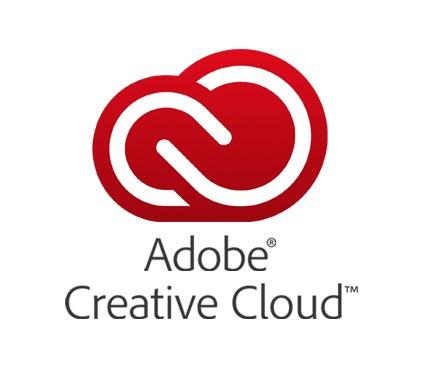 Abonnement Mensuel Creative Cloud - Engagement 1 année