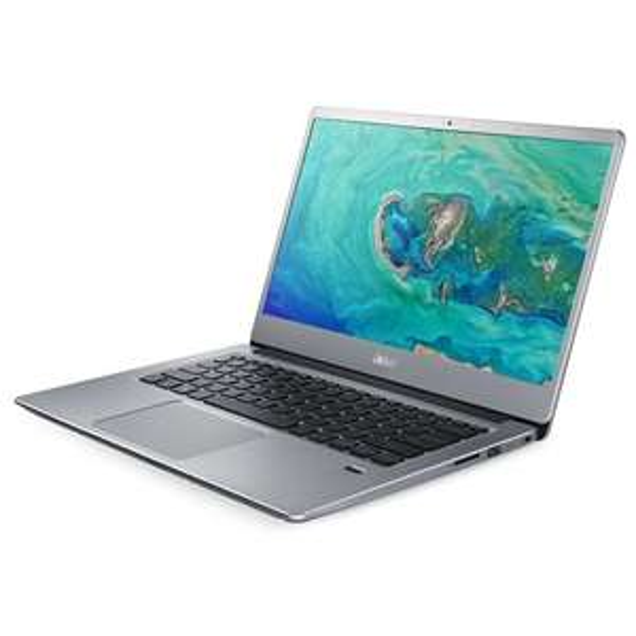 "Pc Portable 14"" ACER Swift 3 SF314-56-58S7 - Full HD, i5-8265U, SSD 128 Go (1 slot de libre), RAM 4 Go (1 slot de libre) , Windows 10"