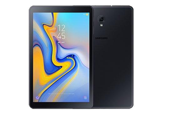 "Tablette 10,5"" Galaxy Tab 2018 SM-T590NZKAXEF  32Go, Ram 3Go, Wifi, Noir (Via ODR 30€)"