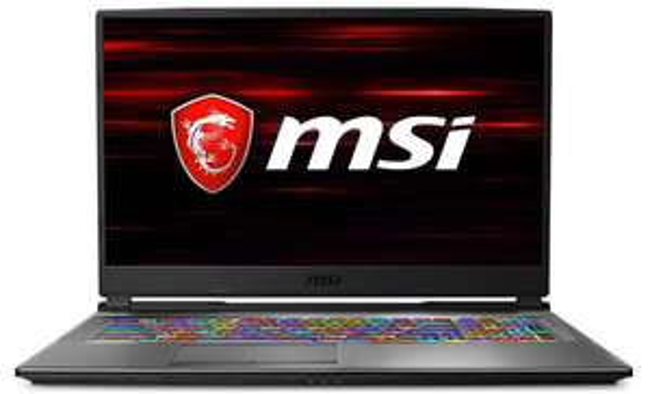 "Pc Portable 17,3"" MSI GP75 9SD-622XFR Leopard - i7-9750H, 16Go de RAM, 512Go SSD, GTX 1660 Ti 6Go"