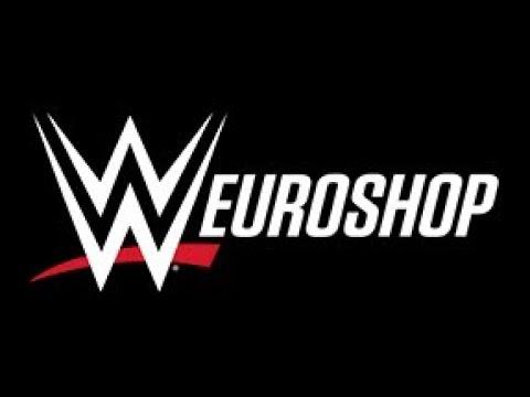 Sélection de produits WWE en promotion (euroshop.wwe.com)
