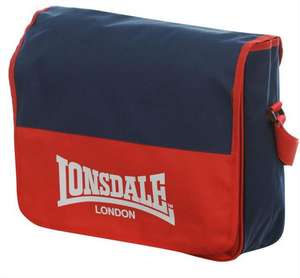 Sac besace Lonsdale