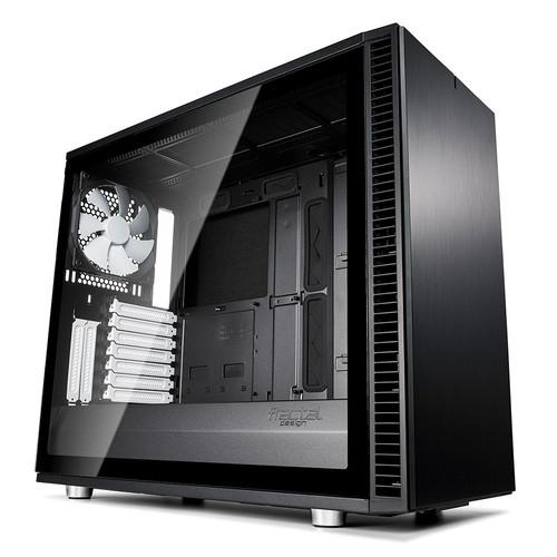 Boitier Pc Fractal Design Define S2 TG - Noir