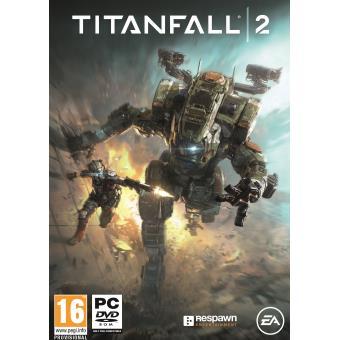 Jeu TitanFall 2 sur PC