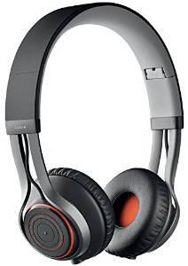 Casque sans fils Jabra Revo Wireless On-Ear Version pour Apple - Bluetooth, Noir