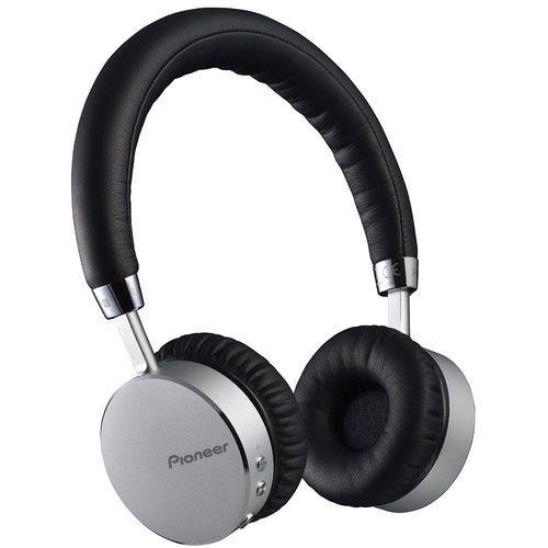 Casque Audio Pioneer SE-MJ561BT - Bluetooth, Noir ou Argent avec micro