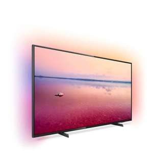 "TV LED 55"" Philips 55PUS6704/12 (2019) - 4K UHD, Ambilight, Dolby Vision/Atmos"