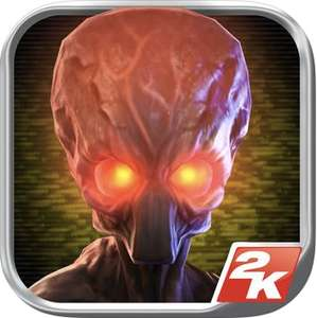 Jeu XCom enemy within sur iOS