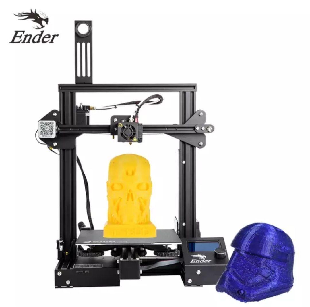 Imprimante 3D Creality Ender 3 Pro  (Entrepôt Espagne)