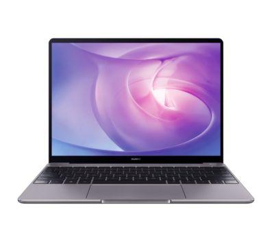 """PC Portable 13"""" Huawei Matebook - i5-8265U, 8Go RAM, SSD 256Go  + Smartphone 6.3"""" Huawei Mate 20 Lite - 64Go, Noir"""