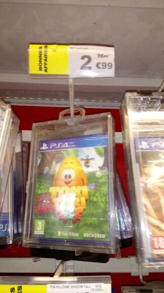 Jeu Toki Tori 2+ sur PS4 - Cergy (95)