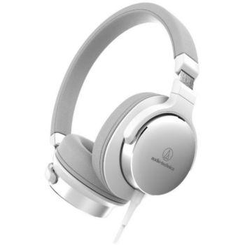 Casque Supra-aural Audio Technica ATH-SR5 Blanc - Villetaneuse (93)