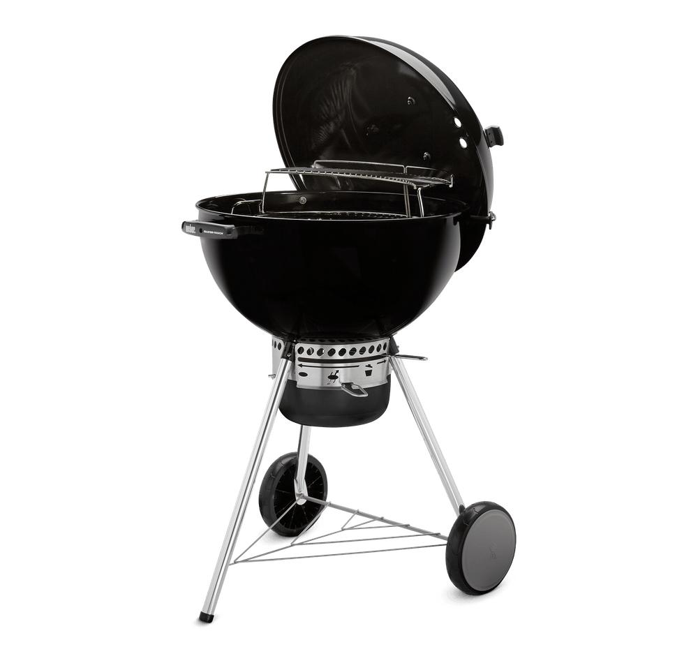 Barbecue à charbon Weber MASTER TOUCH -  ø57cm