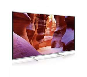 "TV 48"" Panasonic TX-48AX630E - UHD - 3D"