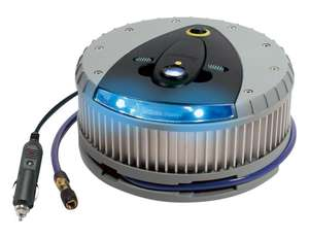 Compresseur Michelin 009 521 - 7 bar, 12V
