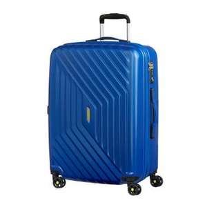 Sélection de valises en promotion - Ex : Valise rigide American Tourister Air Force 1 (66 cm) à 51.59€