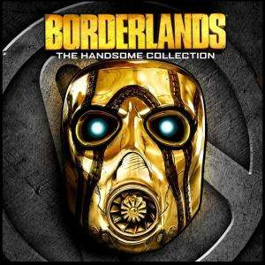 Jeu Borderlands: The Handsome Collection sur PC (Dématérialisé - Steam)