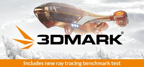 Logiciel de benchmark 3Dmark sur PC (Dématérialisé, Steam)