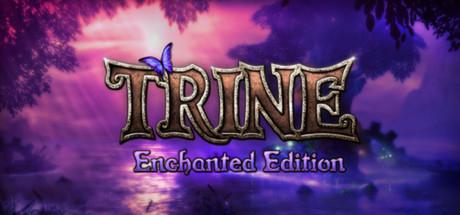 Sélection de jeux Trine en promotion - Ex : Trine Enchanted Edition à 1.94€ (Dématérialisé)
