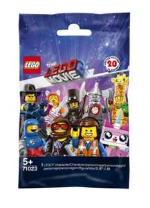 Minifigures The Lego Movie 2 - 71023