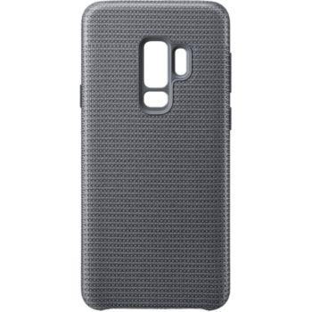 Coque officielle Samsung Hyperknit ou Silicone pour Galaxy S9+ (Via ODR)