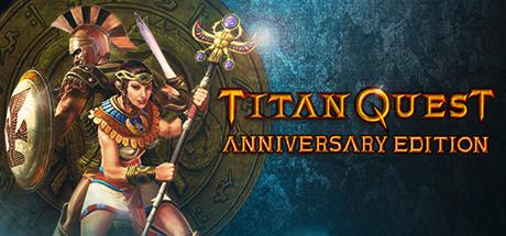 Titan Quest - Anniversary Edition sur PC (Dématérialisé)
