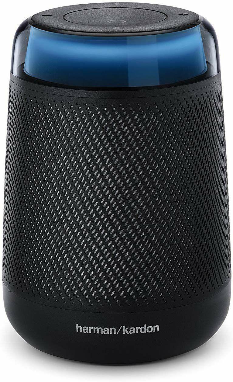 Enceinte portable Harman Kardon Allure - Bluetooth, Compatible Alexa