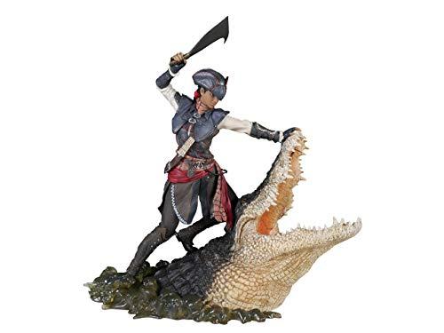 Figurine Assassin's Creed: Aveline