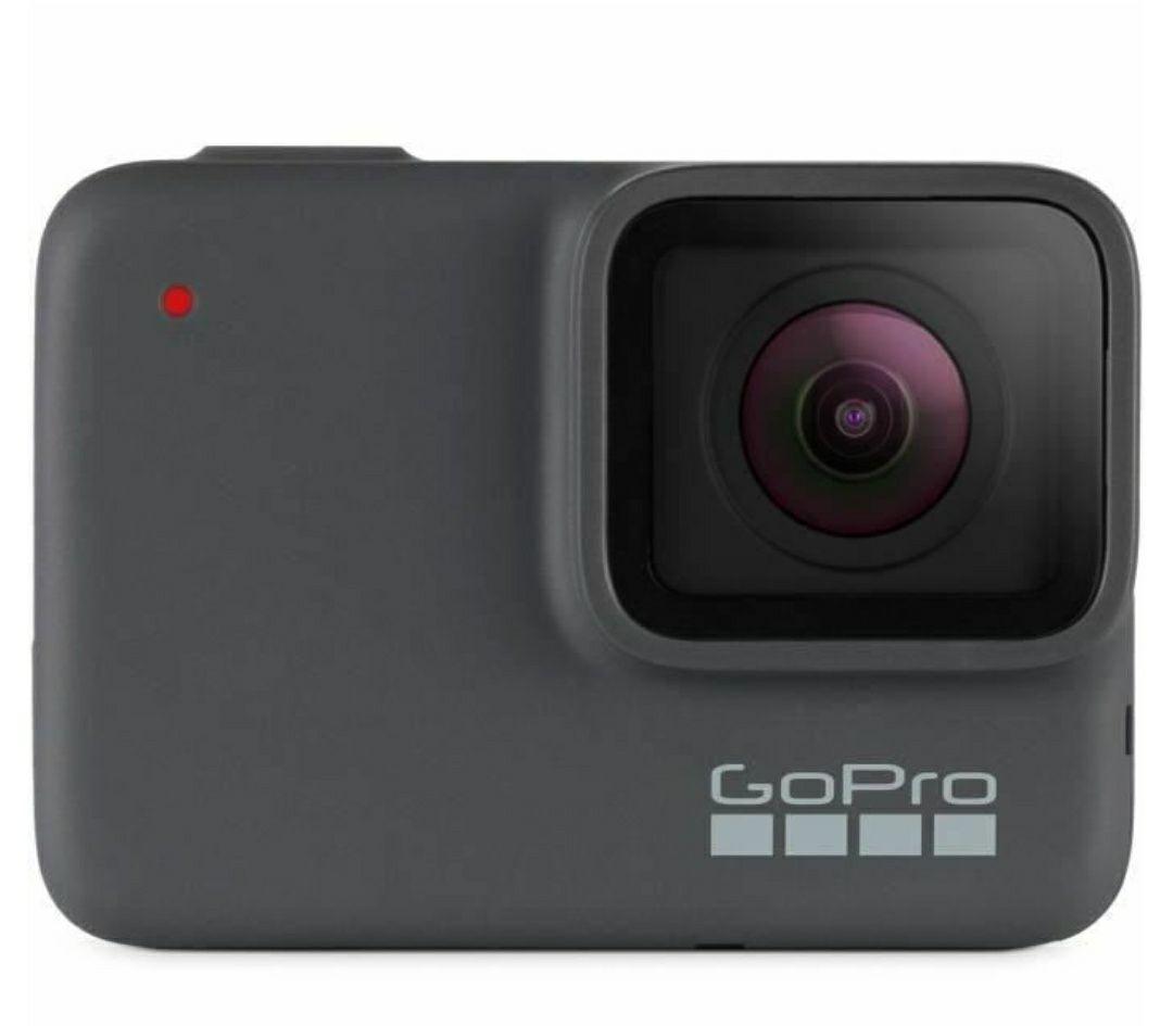 Caméra sportive GoPro Hero 7 Silver - 4K