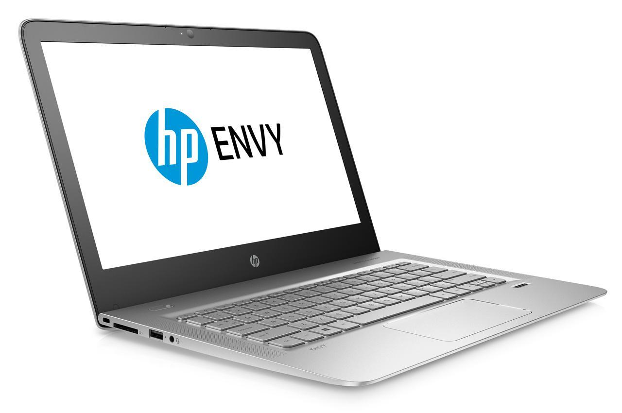 """PC portable 13.3"""" HP Envy 13-d001nf (Core i5-6200U, 4 Go RAM, 128 Go SSD)"""