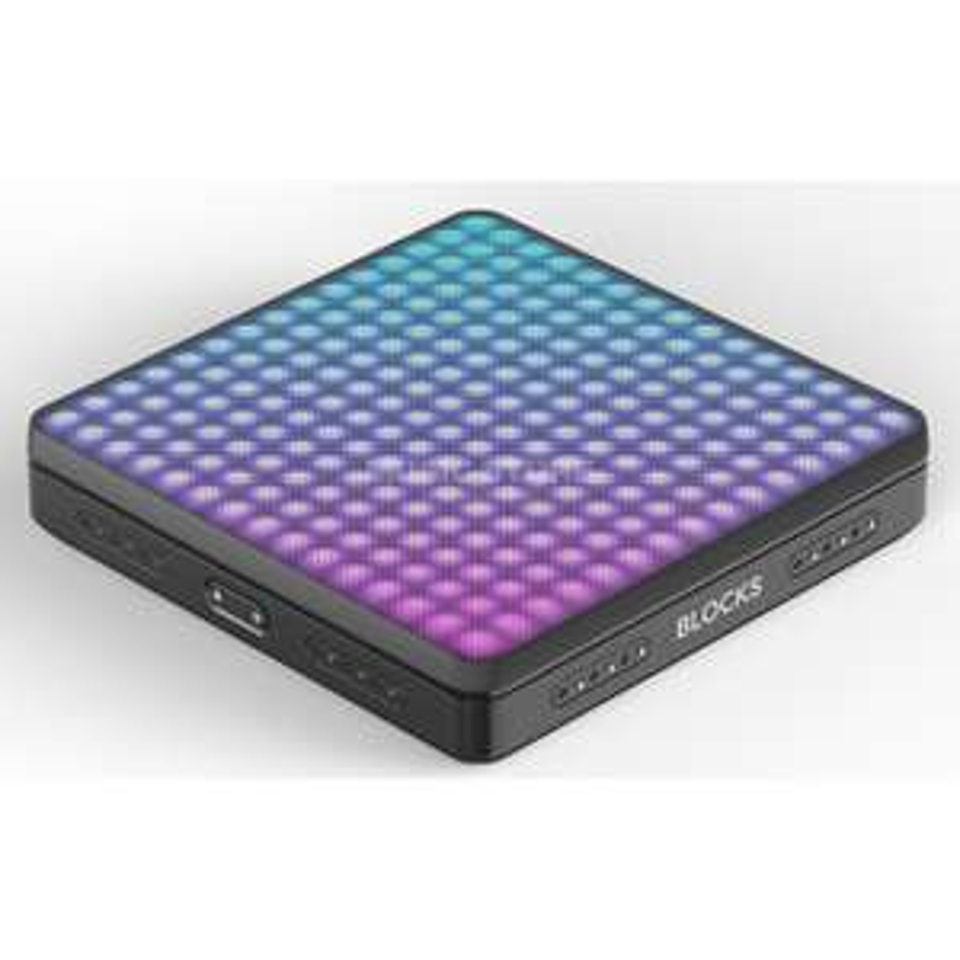 Machine à rythme ROLI Lightpad Block M