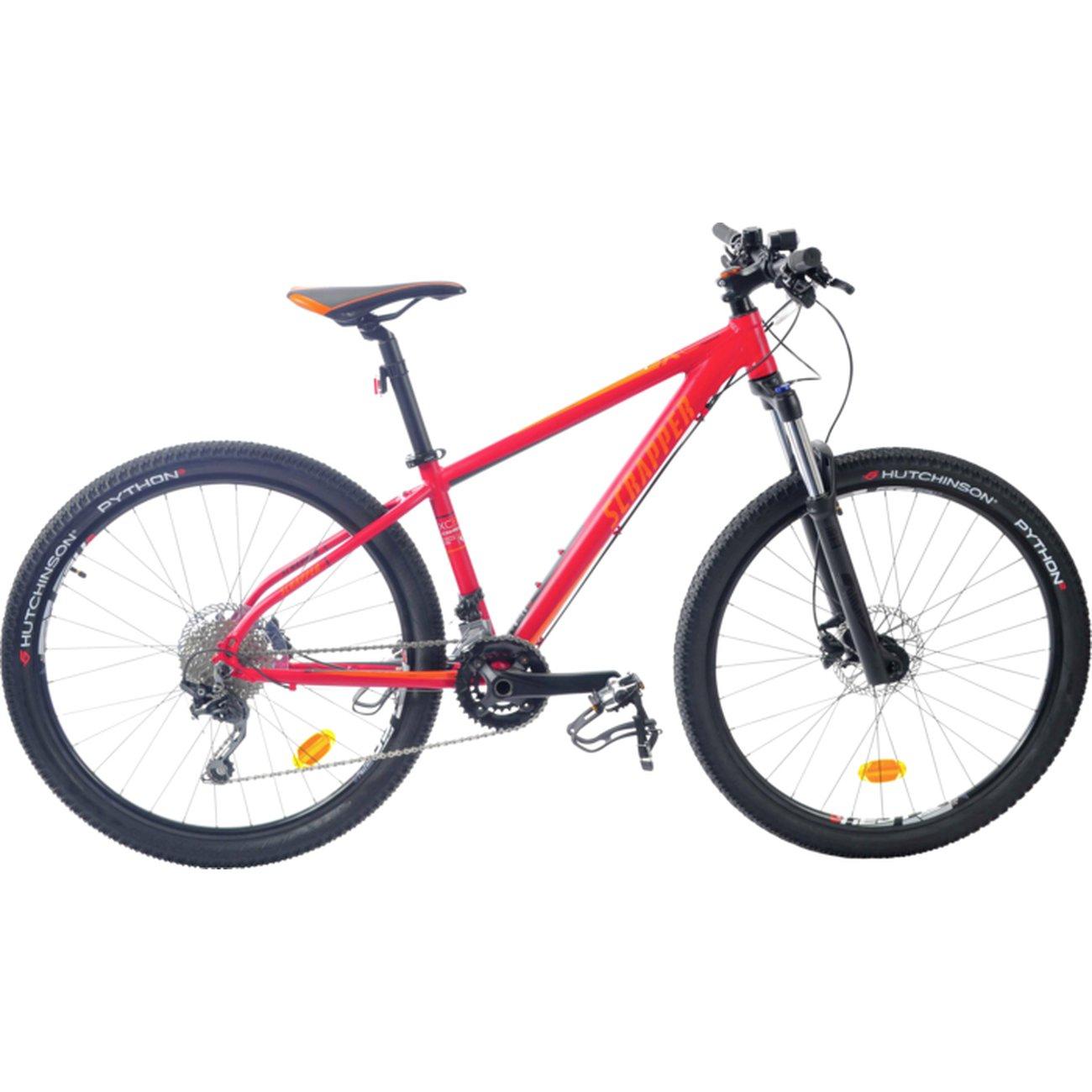 Vélo outdoor Scrapper XC 6.7 LTD - Taille S ou M