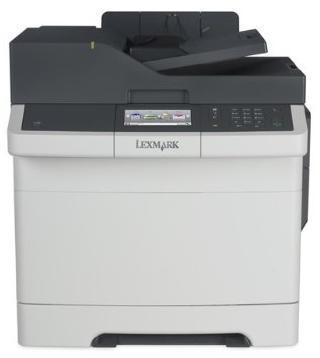 Imprimante Laser multifonction Lexmark CX510DE à 199€ ou CX410DE