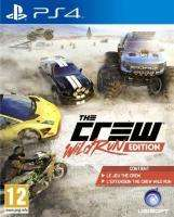 Précommande : HandBall 16 à 47.90€ ou The Crew - Wild Run Edition sur PS4 et Xbox One