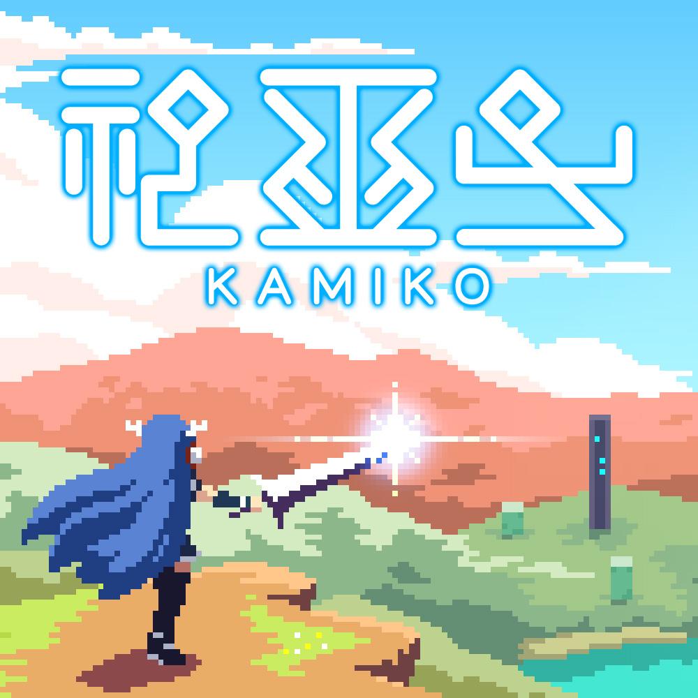 Kamiko sur Nintendo Switch (Dématérialisé)