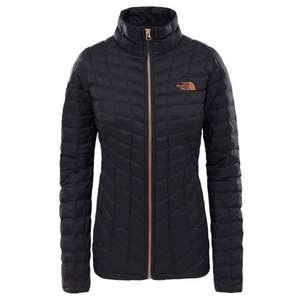Veste femme The North Face Thermoball Full Zip
