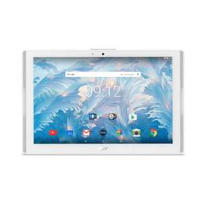 """Tablette 10,1"""" ACER Iconia One 10 B3-A40-K0K2 - 16Go ROM,"""