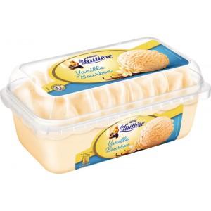 Bac de glace La Laitière - 510g (via 1€ d'ODR Shopmium)