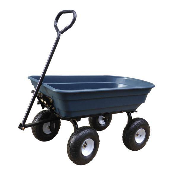 Chariot de Jardin -  111 x 52 x 99 cm