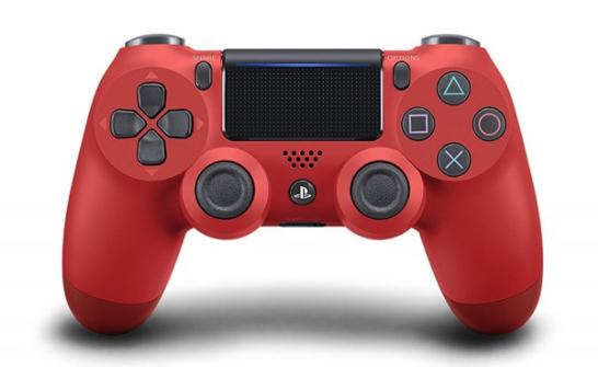 Manette Sans-fil Sony Dualshock 4 V2 pour PS4 + Spyro Reignited Trilogy + 1 Jeux au choix parmi une sélection