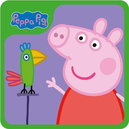 Peppa Pig: Polly Parrot Gratuit sur iOS