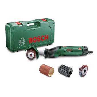 Ponceuse Multifonction Bosch PRR 250 ES - 250 W - Massieux (01)