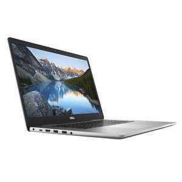 PC portable 15,6'' Dell Inspirion 7580 - Intel Core i5-8265U, 8 Go RAM, SSD 256 Go, GeForce MX150 2 Go