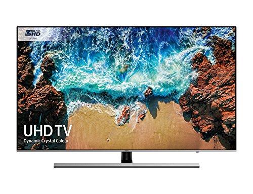 """TV 49"""" Samsung UE49NU8000T - UHD 4K"""