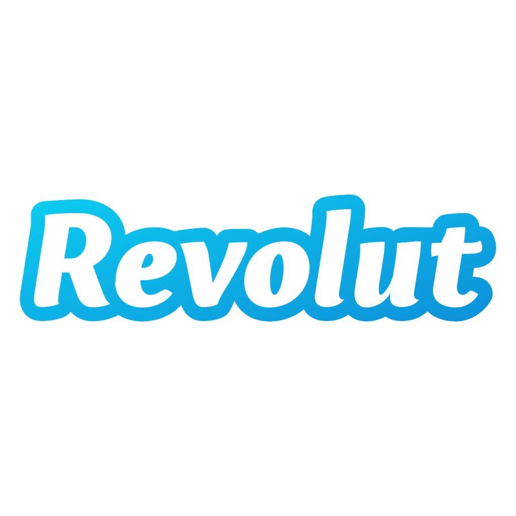 Livraison gratuite de la carte prépayée Revolut Arc en ciel (au lieu de 6€)